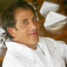 Charlie Levitz, Private Chef